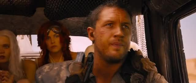 Watch That's Bait. Mad Max: Fury Road (2015) GIF on Gfycat. Discover more tom hardy GIFs on Gfycat