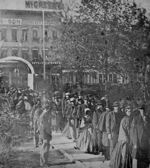 Watch and share Springfield History GIFs and American Civil War GIFs on Gfycat