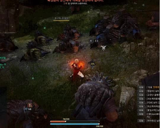 Watch and share Abyssal Darkness GIFs on Gfycat