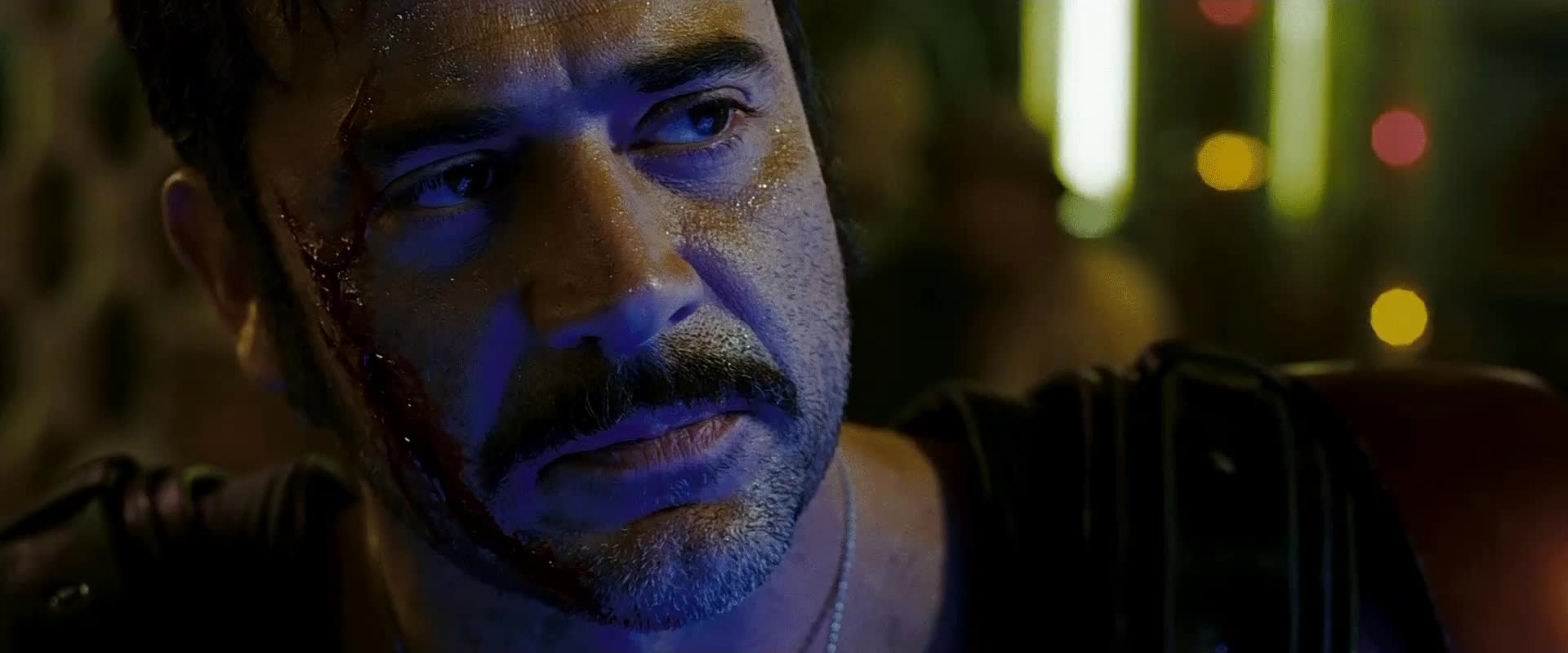 jeffrey dean morgan, watchmen, God help us all GIFs