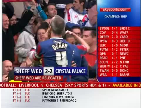 Watch and share Relegated GIFs and Wednesday GIFs on Gfycat