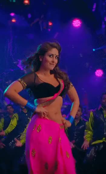 Watch and share Kareena Kapoor GIFs and Belly Dance GIFs by spice3boy on Gfycat