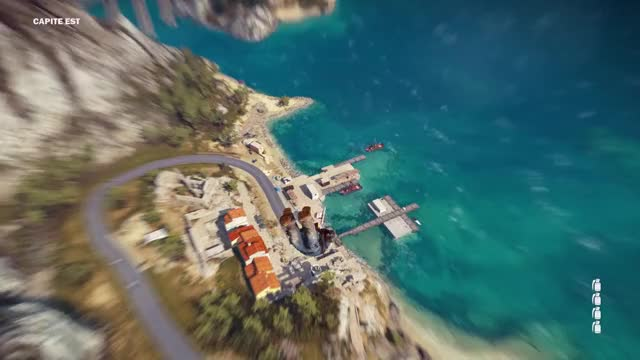 Watch Just Cause 3 Water GIF by @aozora7 on Gfycat. Discover more Justcause3, pcmasterrace GIFs on Gfycat