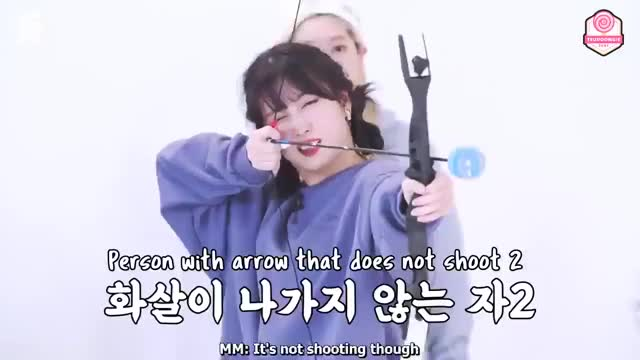 Watch and share Time To Twice GIFs and Archery GIFs by biffmila on Gfycat
