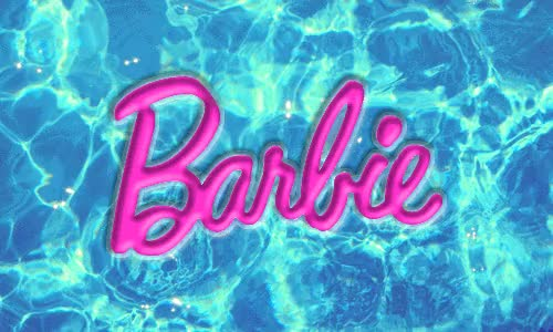Watch gif water blue pink pool barbie dolls doll barbie gif Barbie doll GIF on Gfycat. Discover more related GIFs on Gfycat
