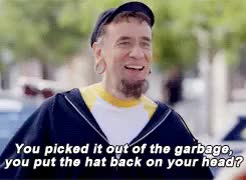 Watch and share Fred Armisen GIFs and Portlandia GIFs on Gfycat
