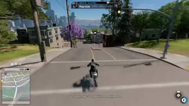 Watch Watch_Dogs 2 Physics GIF by HyphenSam (@hyphensam) on Gfycat. Discover more watch dogs, watch dogs 2, wd2 GIFs on Gfycat