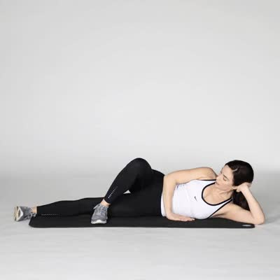 Watch and share 400x400 5 Lateral Pelvic Floor Exercises Hip Adduction GIFs by Healthline on Gfycat