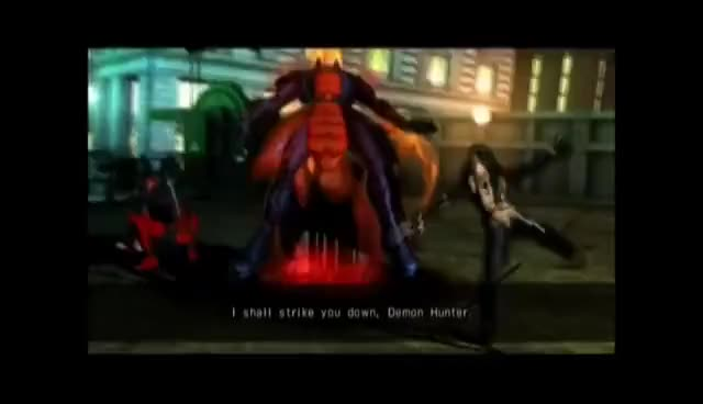 Watch dmc taunts 4 GIF on Gfycat. Discover more dante GIFs on Gfycat