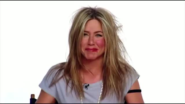 Watch and share Jennifer Aniston GIFs by Reactions on Gfycat