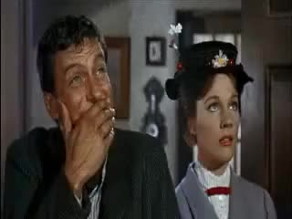 Watch and share Poppins GIFs and Laugh GIFs on Gfycat