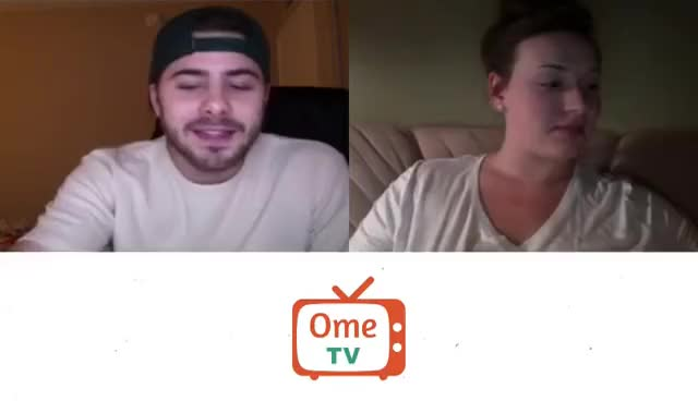 Watch Dirty Jokes on Omegle / Chatroulette GIF on Gfycat. Discover more dominic deangelis GIFs on Gfycat