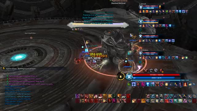 Watch and share Tera GIFs by vsundae on Gfycat