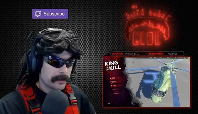 DrDisRespect - RAUUUUUUUUUL Warcry