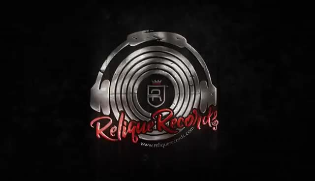 Watch and share Relique Records Logo Lauch Promo Video (Official) GIFs on Gfycat