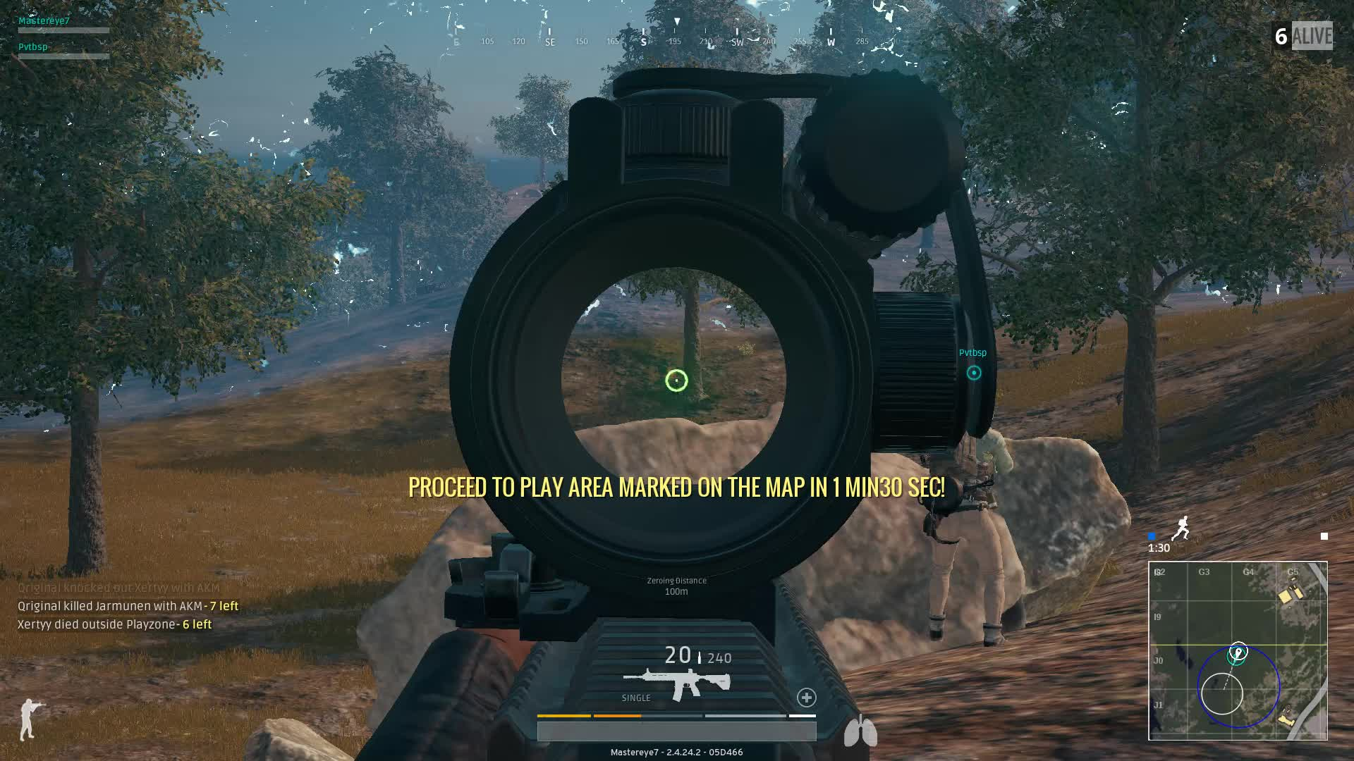 PUBG, First win in PUBG Duo GIFs