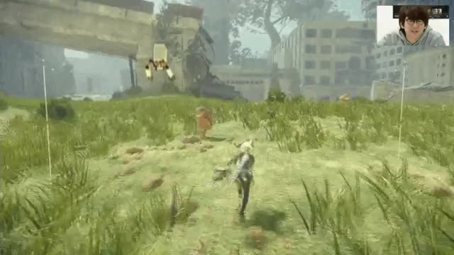 Watch NieR: Automata - Spear Attack GIF by Genesis (@bayorgasmic) on Gfycat. Discover more 2B, NieR Automata, Spear GIFs on Gfycat