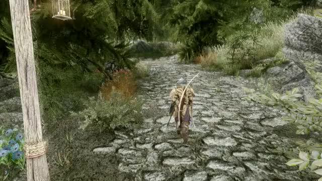 Watch and share Elder Scrolls V  Skyrim 07.24.2017 - 03.32.45.01 GIFs by Vex on Gfycat