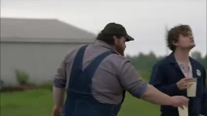 Letterkenny, Squirrely Dan Run GIFs