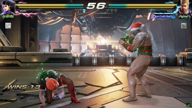 Watch and share Tekken 7 GIFs by annebot on Gfycat
