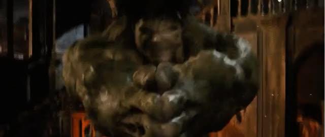 Watch Hulk, thunderclap GIF by Qawsedf234 (@qawsedf234) on Gfycat. Discover more respectthreads, whowouldwin GIFs on Gfycat