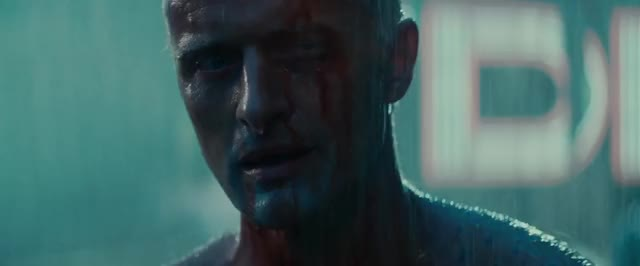 Watch and share Harrison Ford GIFs and Blade Runner GIFs by Smilodon-fatalis on Gfycat