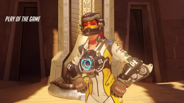 Watch pew pew pew GIF by puytje (@puytje) on Gfycat. Discover more overwatch, potg, tracer GIFs on Gfycat