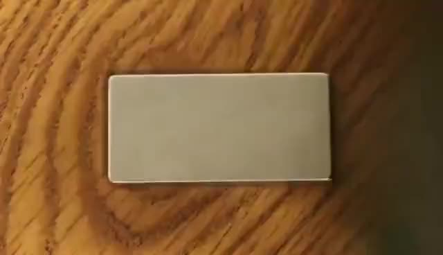 Watch Mind-Blowing Magic Magnets - Smarter Every Day 153 GIF on Gfycat. Discover more related GIFs on Gfycat