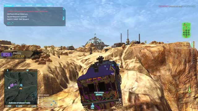 Watch and share Planetside 2 GIFs and Sunderer GIFs by Hadvik on Gfycat