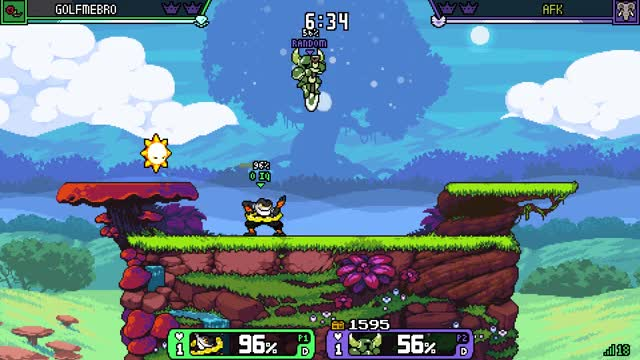 Watch and share Rivals Of Aether 2019-10-14 14-12-07 GIFs by golfmebro on Gfycat