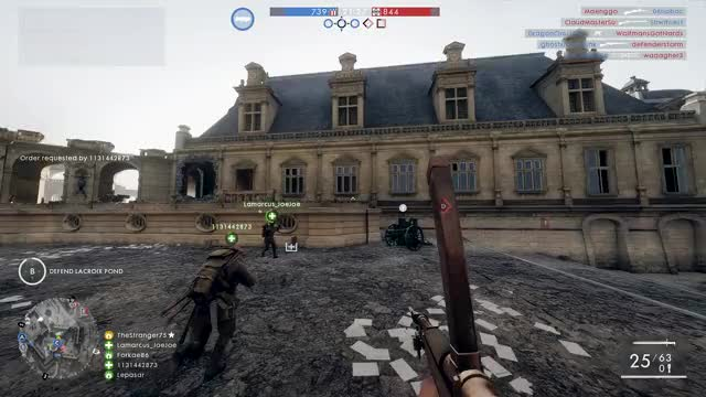 Watch and share Battlefield GIFs and Field Gun GIFs by rmb on Gfycat