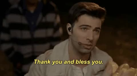 Watch this bless you GIF on Gfycat. Discover more bless you GIFs on Gfycat