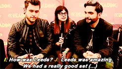 Watch and share A Day To Remember GIFs and Jenna Mcdougall GIFs on Gfycat