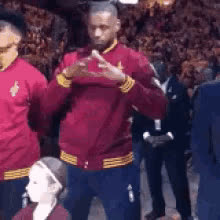 Lebron James GIFs