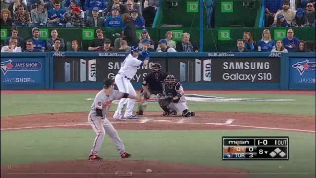 Watch Wotherspoon CH DATABASE GIF on Gfycat. Discover more Toronto Blue Jays, baseball GIFs on Gfycat