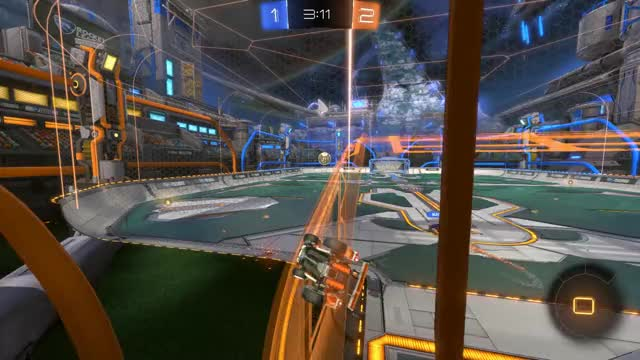 Watch Goal 4: Masta GIF by Gif Your Game (@gifyourgame) on Gfycat. Discover more Gif Your Game, GifYourGame, Goal, Rocket League, RocketLeague, Thb GIFs on Gfycat