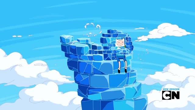 Watch and share PB Finn Machine 1 GIFs by AzureBeast on Gfycat