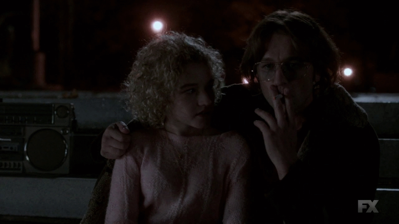 TheAmericans, theamericans, [spoiler] What am I doing with my life (reddit) GIFs
