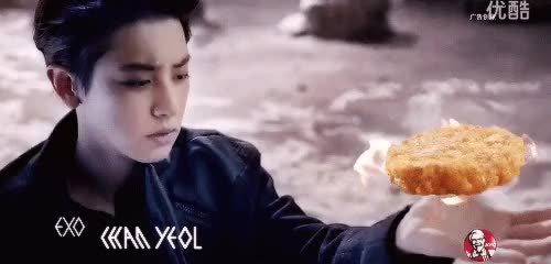 Watch kfc commercial GIF on Gfycat. Discover more related GIFs on Gfycat