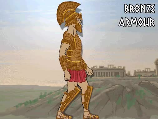 Watch Bronze Armour GIF by Mega Dwarf (@megadwarfdev) on Gfycat. Discover more related GIFs on Gfycat