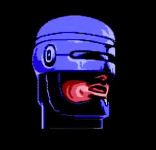 Watch this robocop GIF by @enker on Gfycat. Discover more gamegrumps, nes, robocop GIFs on Gfycat