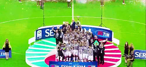 Watch and share Juventus GIFs and Juve GIFs on Gfycat