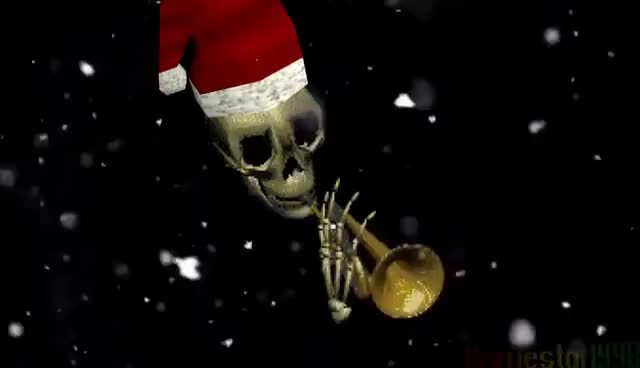 Watch and share Christmas.doot [YTPMV] GIFs on Gfycat