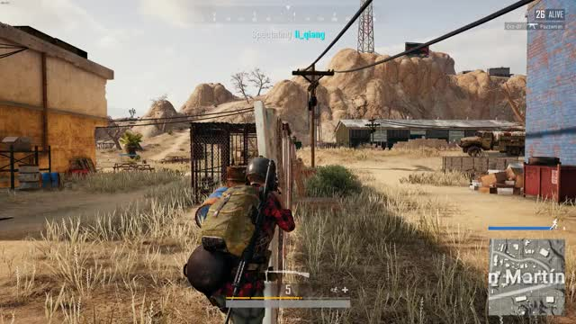 Watch and share Vlc-record-2018-01-01-19h05m01s-PLAYERUNKNOWN GIFs on Gfycat