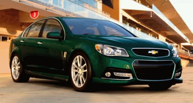 Watch and share 2015 Chevrolet SS GIFs on Gfycat