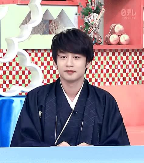 Watch this GIF on Gfycat. Discover more celebs, yuichi nakamaru GIFs on Gfycat
