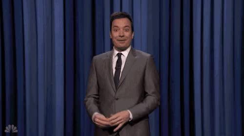 Watch this fallon tonight GIF on Gfycat. Discover more fallon tonight, jimmy fallon, the tonight show, the tonight show starring jimmy fallon, whoa, woah GIFs on Gfycat