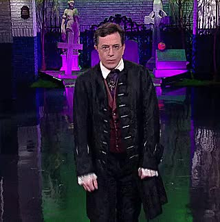 Watch and share Lateshow GIFs and Colbert GIFs by raradraferelie on Gfycat