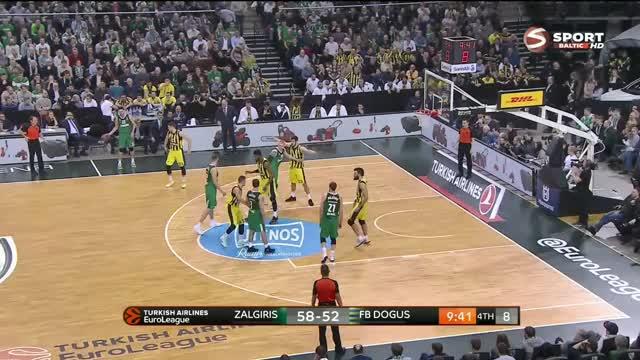 Watch and share Basketball GIFs by Algimantas Bružas on Gfycat