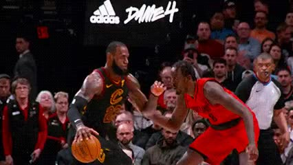 Watch this lebron james GIF by Off-Hand (@off-hand) on Gfycat. Discover more 031518, lebron james GIFs on Gfycat